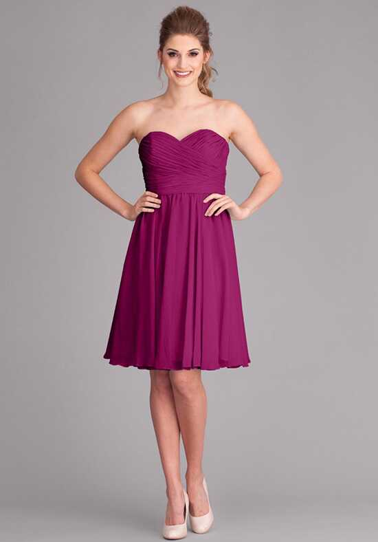 Kennedy Blue Sydney Sweetheart Bridesmaid Dress