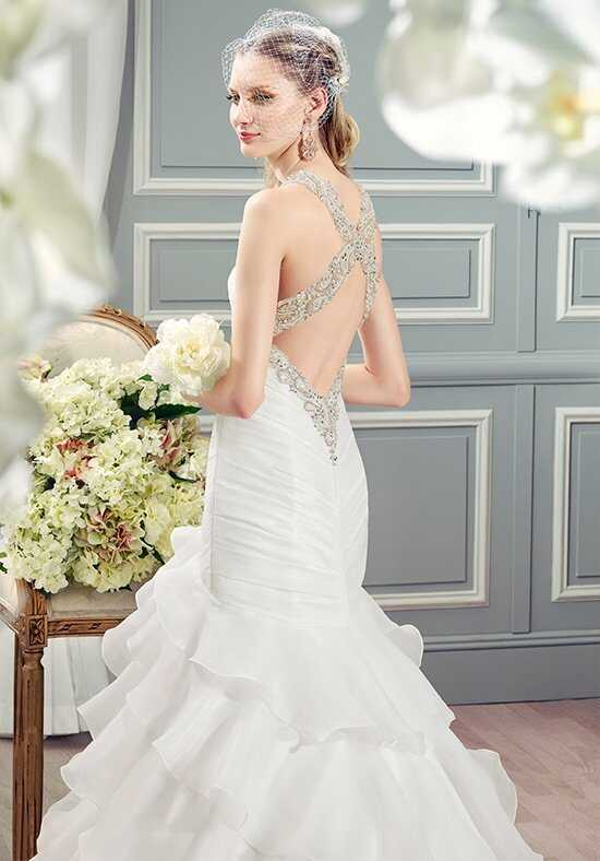 Moonlight Collection J6364 Wedding Dress photo