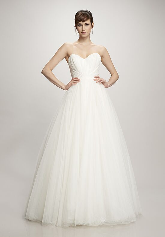 THEIA Devon Wedding Dress