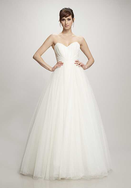 THEIA Olivia Ball Gown Wedding Dress