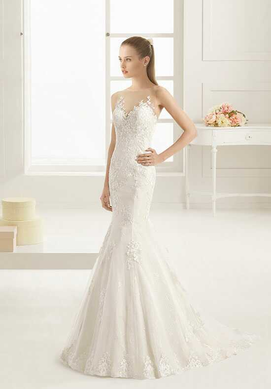 Two by Rosa Clará EXOVET Ball Gown Wedding Dress
