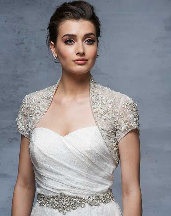 Blossom Veils BL7253 Wedding Jackets photo