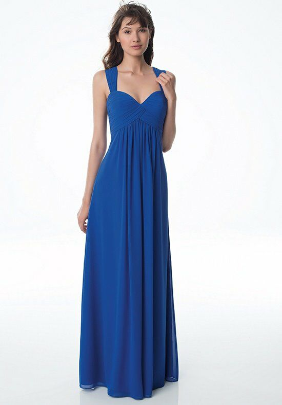 Bill Levkoff 984 Sweetheart Bridesmaid Dress