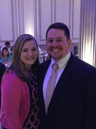 Lindsay Morgan and Dan Shiffman's Wedding Website
