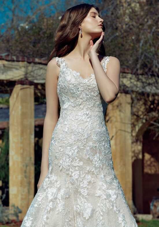 Mia Solano M1601Z Wedding Dress photo