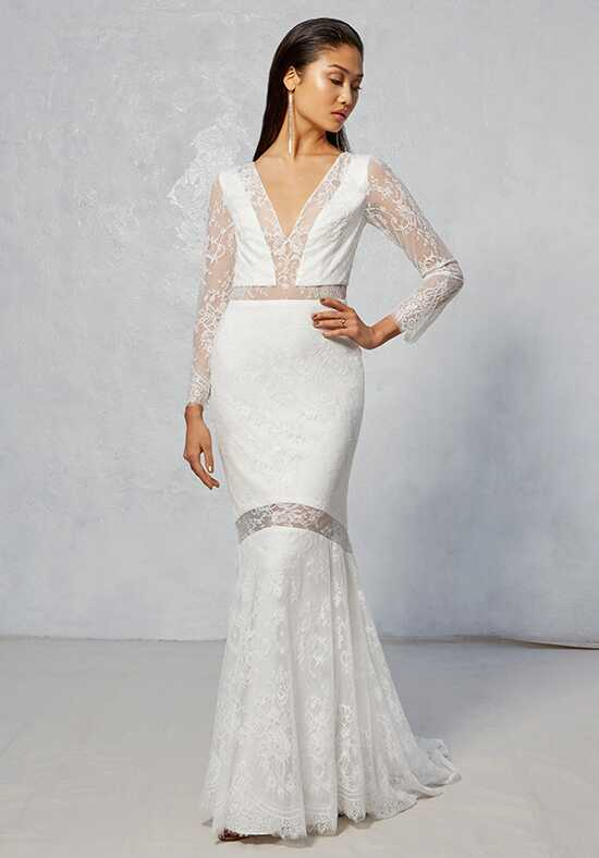 Ivy & Aster Hammond Mermaid Wedding Dress