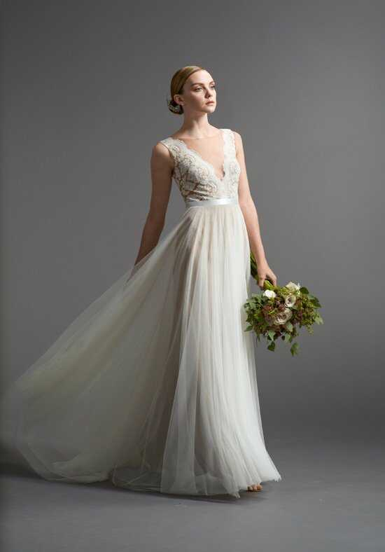 Watters Brides 6089B Wedding Dress photo