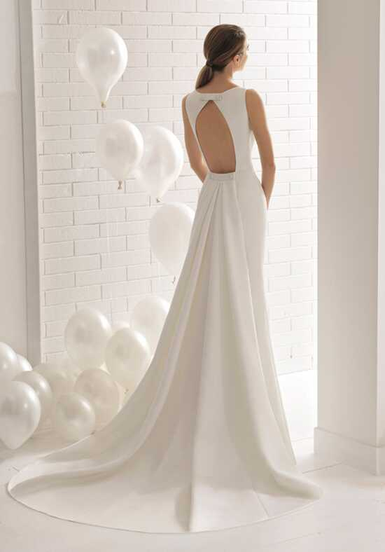 Aire Barcelona BRUCE Mermaid Wedding Dress