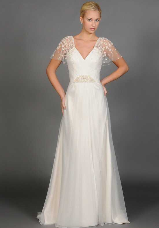 "Eugenia ""Callista"" Style 3921 Sheath Wedding Dress"