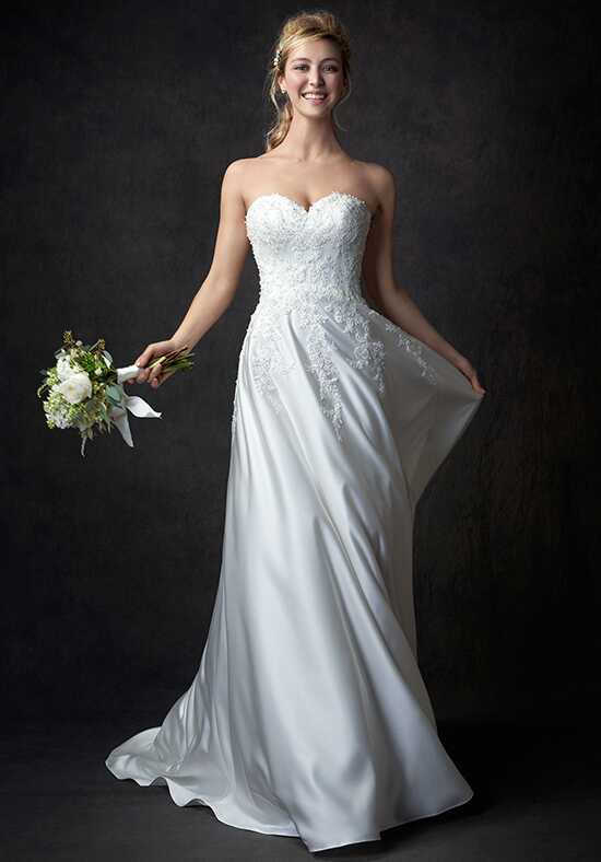 Kenneth Winston: Gallery Collection GA2298 A-Line Wedding Dress