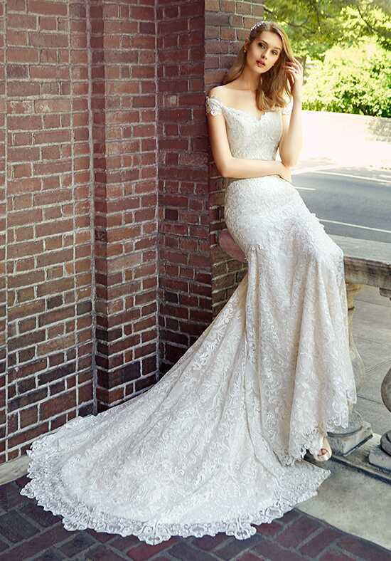 Val Stefani ASPEN | D8121 Mermaid Wedding Dress