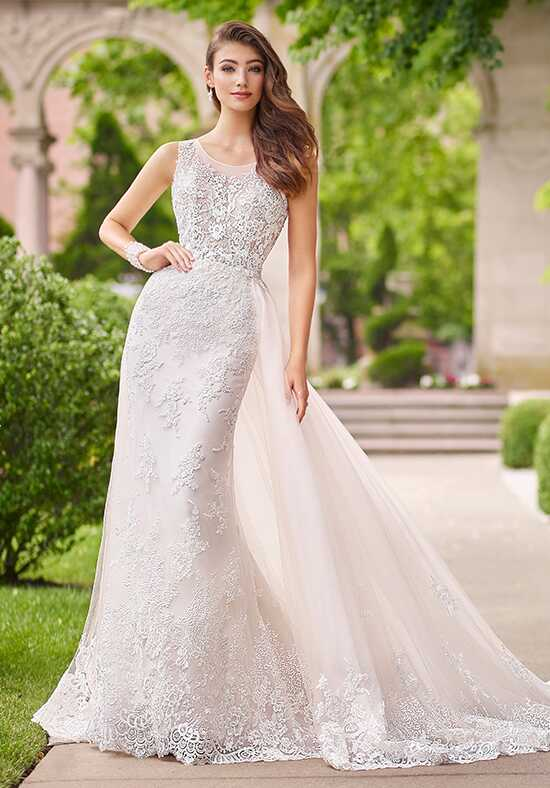Martin Thornburg a Mon Cheri Collection 118266 Nera Mermaid Wedding Dress