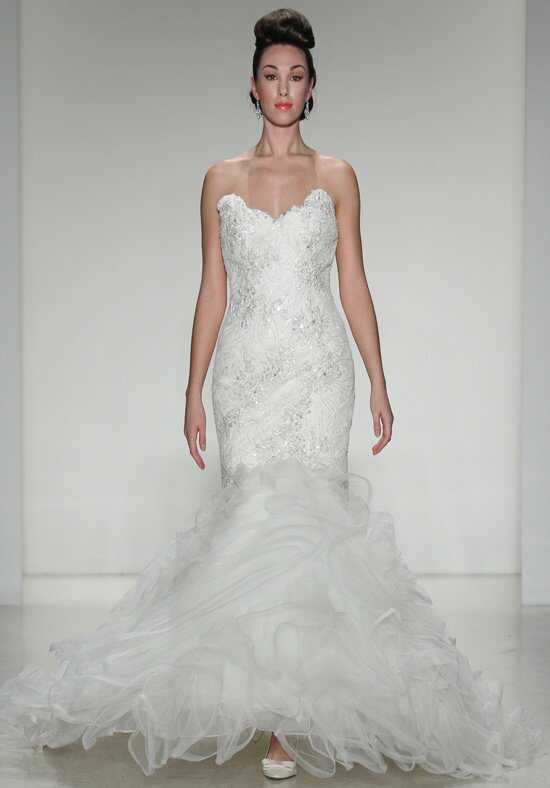 Matthew Christopher Brigitte Wedding Dress