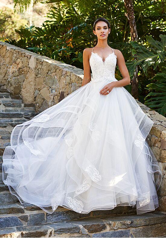 Save Money Wedding Dress - Allure Romance