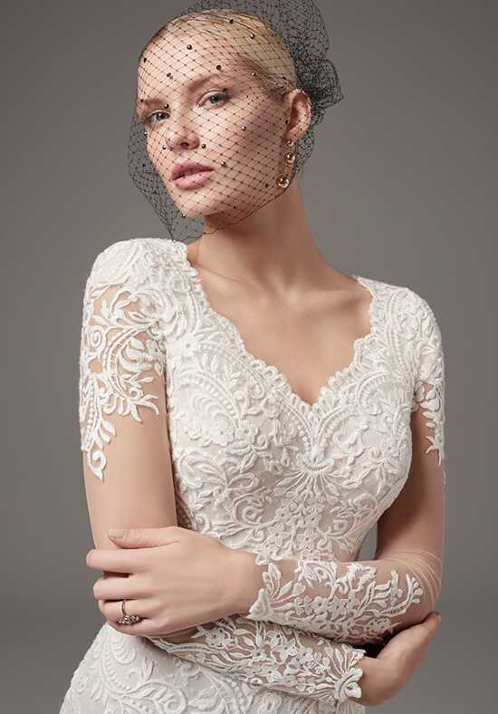 Sottero and Midgley Melrose Lynette Wedding Dress
