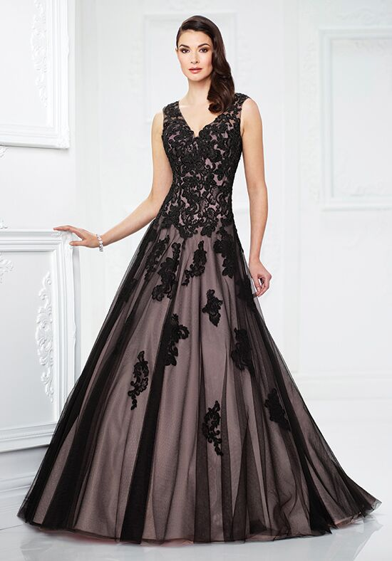 Ball Gowns Mother of the Bride