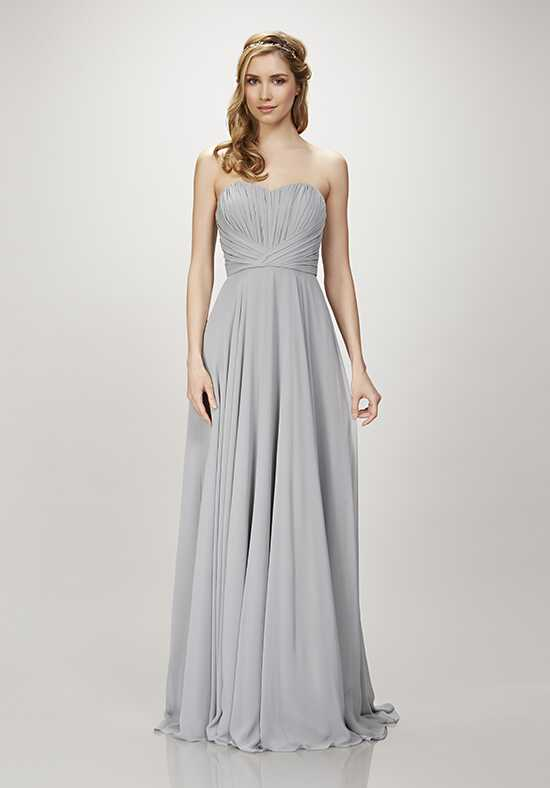 THEIA Bridesmaids Blaire Bridesmaid Dress photo