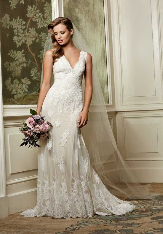 Wtoo Brides FRANCINE-13132 Mermaid Wedding Dress
