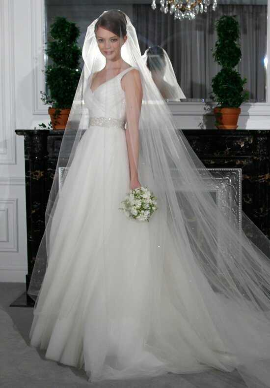 Legends Romona Keveza L268 Ball Gown Wedding Dress
