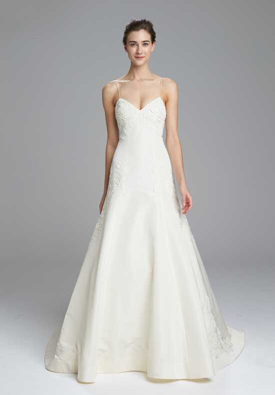 Amsale Raven Wedding Dress