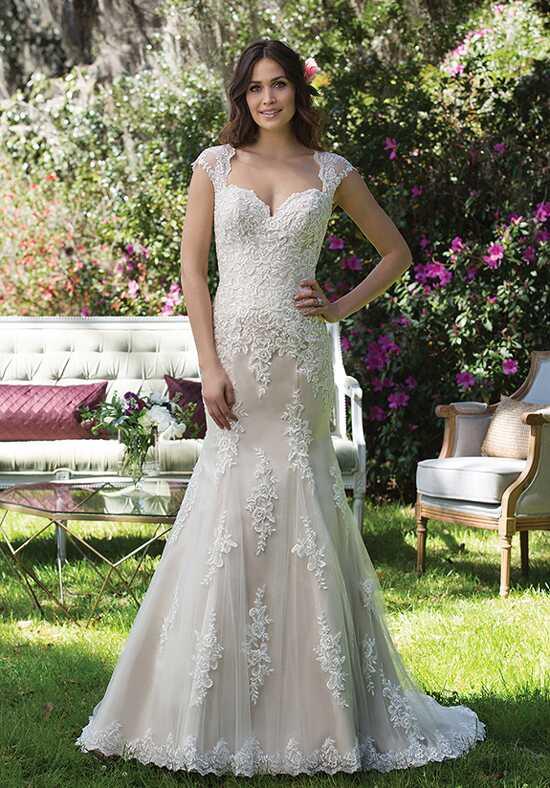 Sincerity Bridal 3962 A-Line Wedding Dress