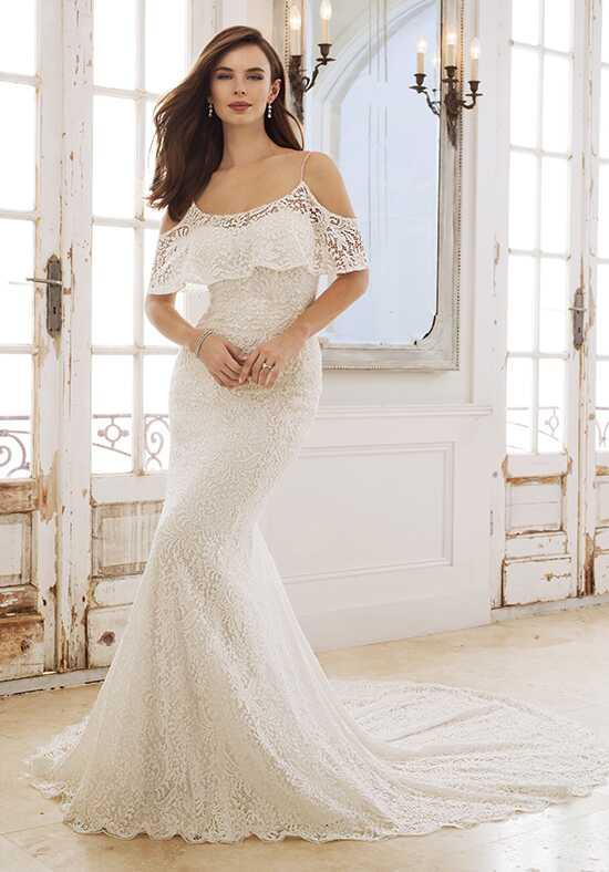 Off the shoulder wedding dresses sophia tolli y11875 rhea mermaid wedding dress junglespirit Image collections