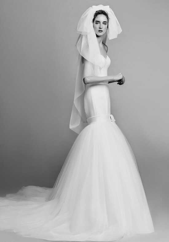 Viktor&Rolf Mariage Flirtatious tulle dress Mermaid Wedding Dress