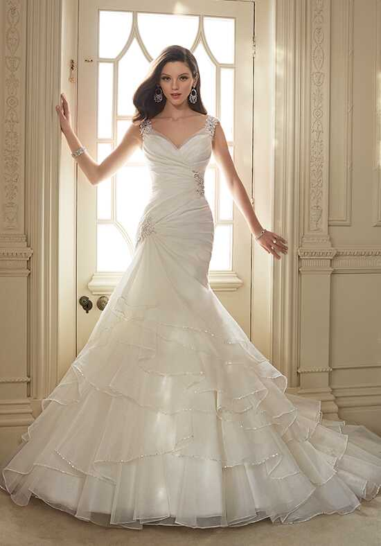Sophia Tolli Y11647 - Thema Mermaid Wedding Dress