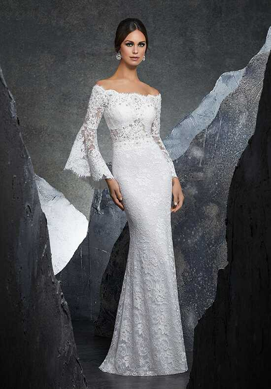 offtheshoulder wedding dresses