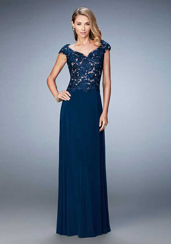 La Femme Evening 21767 Mother Of The Bride Dress