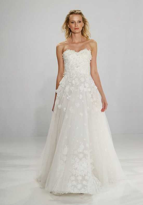 Tony Ward for Kleinfeld Eos A-Line Wedding Dress