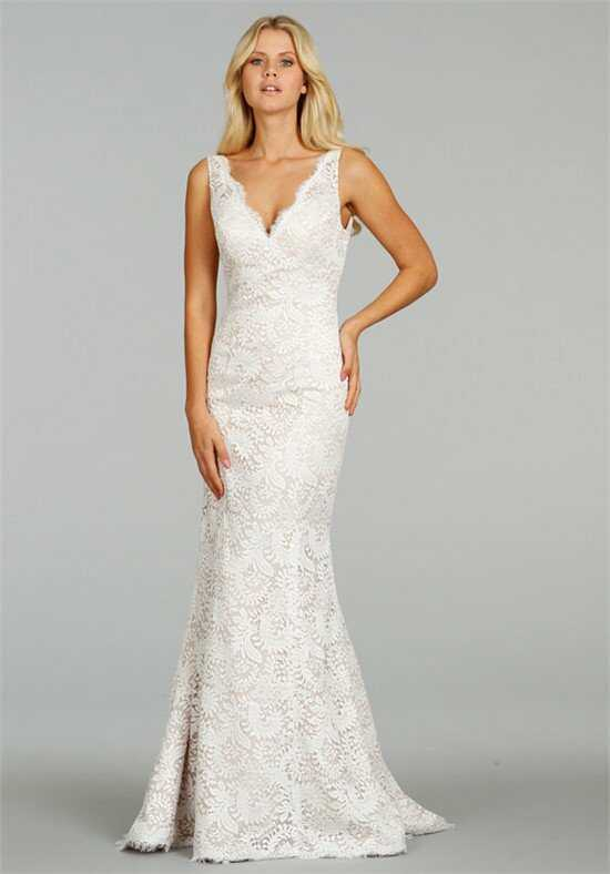 Ti Adora By Alvina Valenta 7407 Wedding Dress