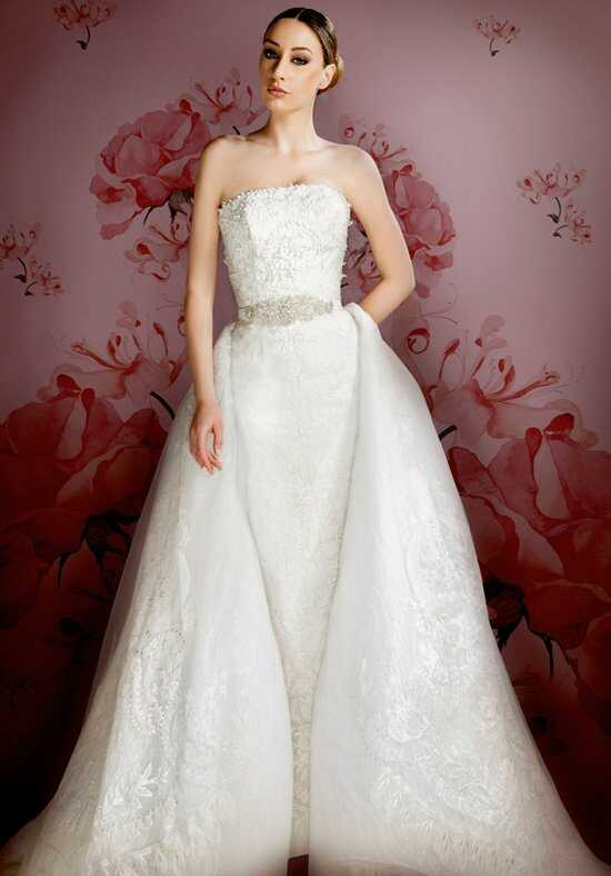 Ysa Makino KYM84 A-Line Wedding Dress