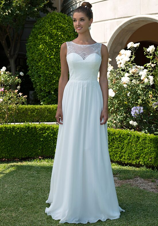 Venus Informal VN6917 A-Line Wedding Dress