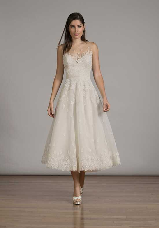 LIANCARLO 6846 A-Line Wedding Dress