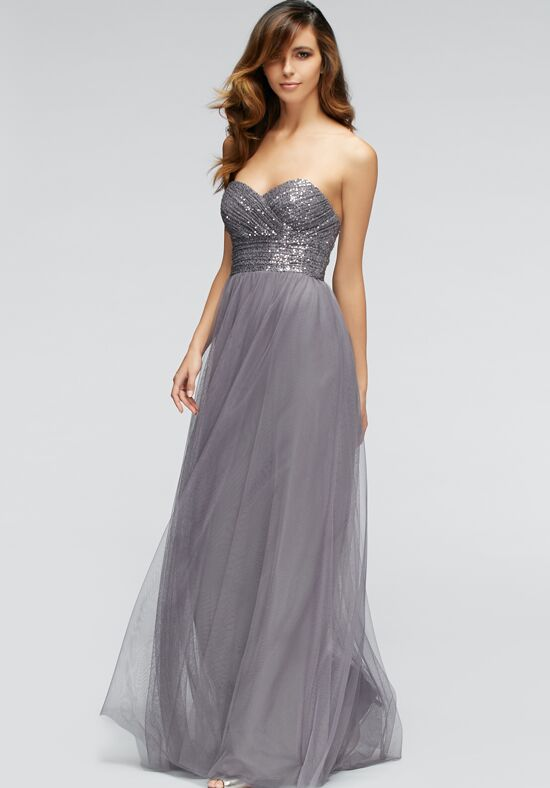 Watters Maids Hollis 1313 Strapless Bridesmaid Dress