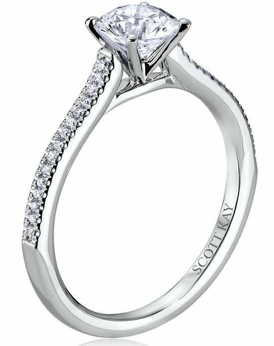 scott kay - Kay Wedding Rings