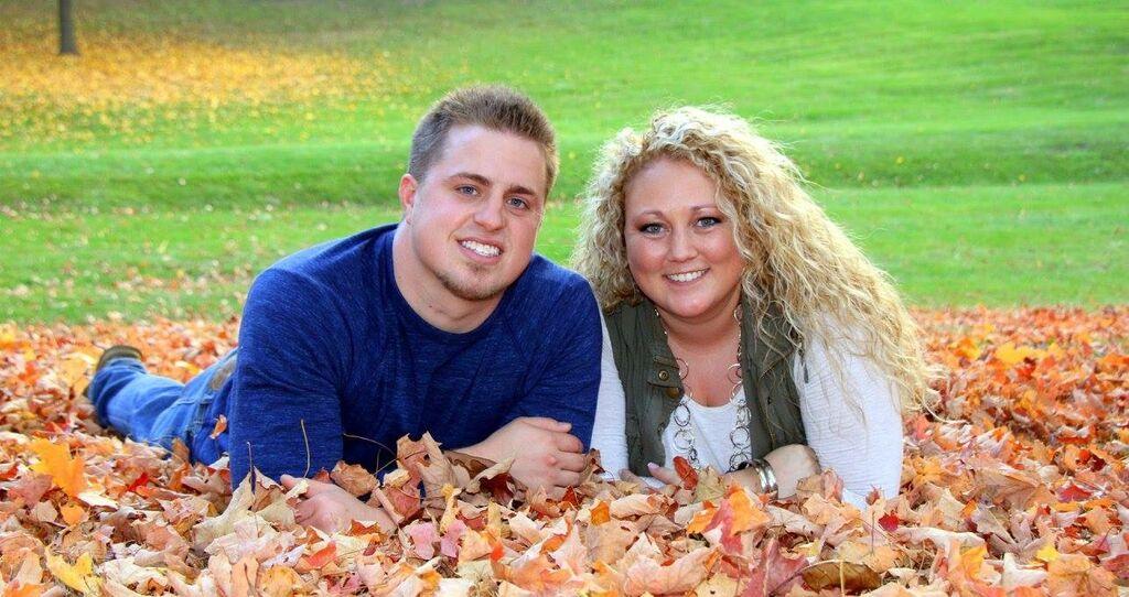 tori mckay and dylan mckays wedding website