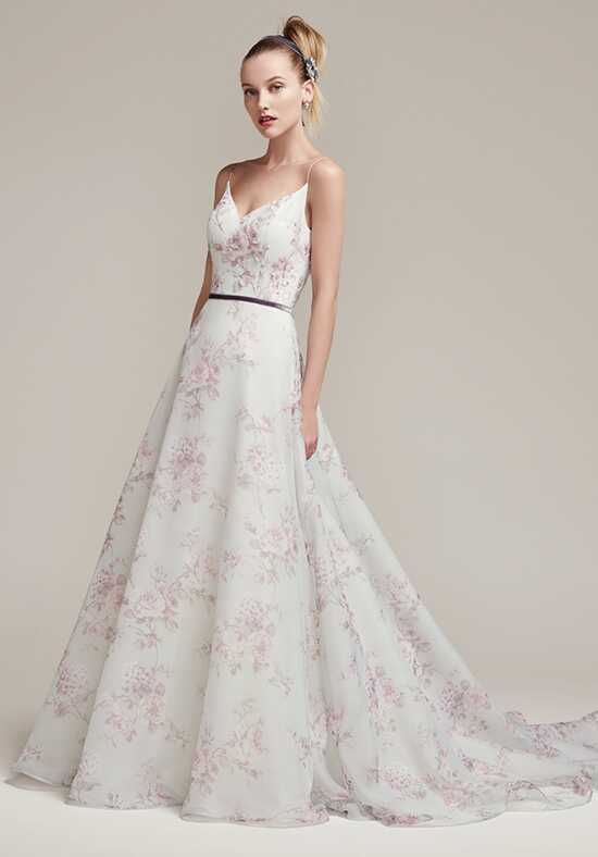 Sottero and Midgley Kira A-Line Wedding Dress