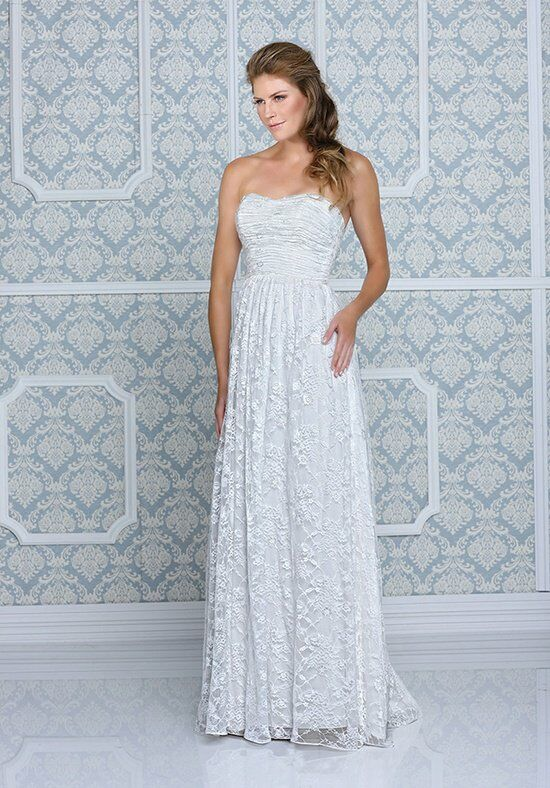 Impression Destiny 11709 A-Line Wedding Dress