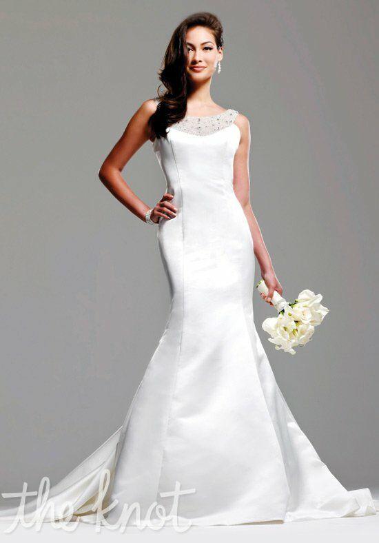 David Tutera by Faviana Audrey Wedding Dress - The Knot