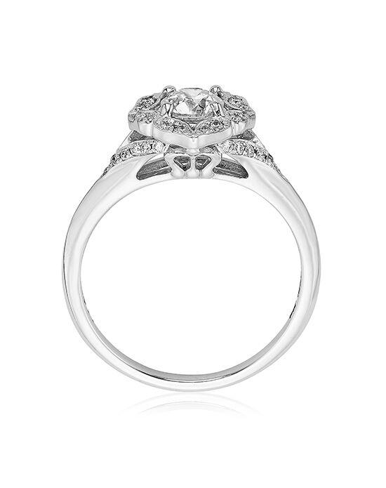 helzberg diamonds 2138795 engagement ring the knot