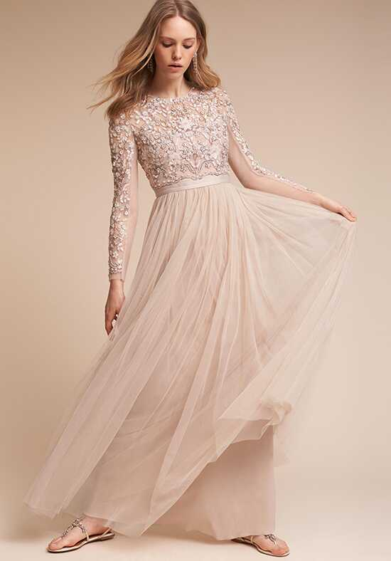 BHLDN Rhapsody A-Line Wedding Dress