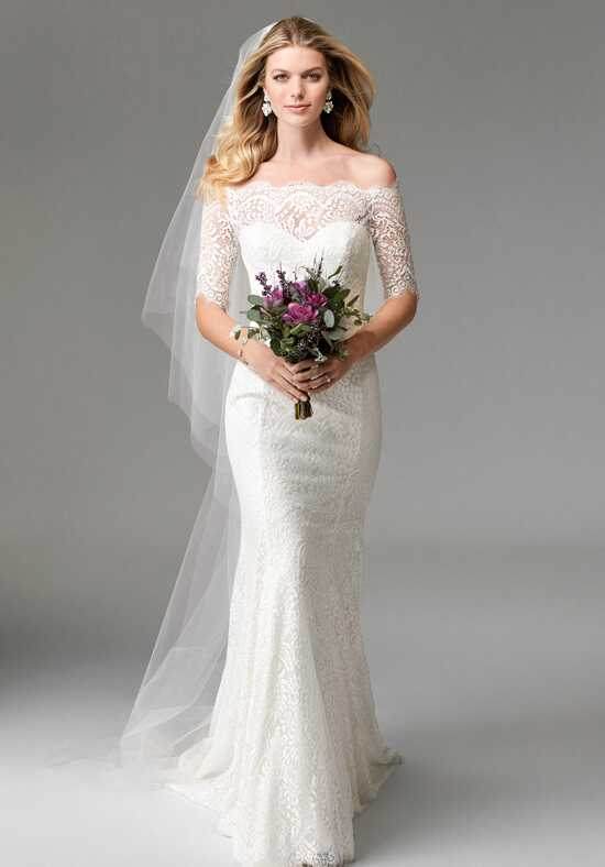 Wtoo Brides Savannah 17110 Mermaid Wedding Dress