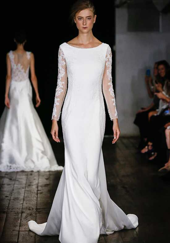 Alyne by Rita Vinieris Eternity Sheath Wedding Dress