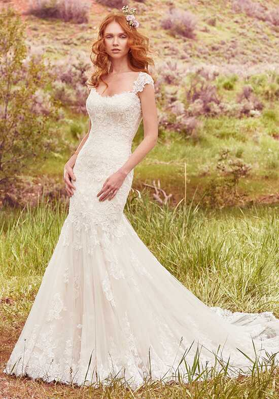 Maggie Sottero Callie Wedding Dress