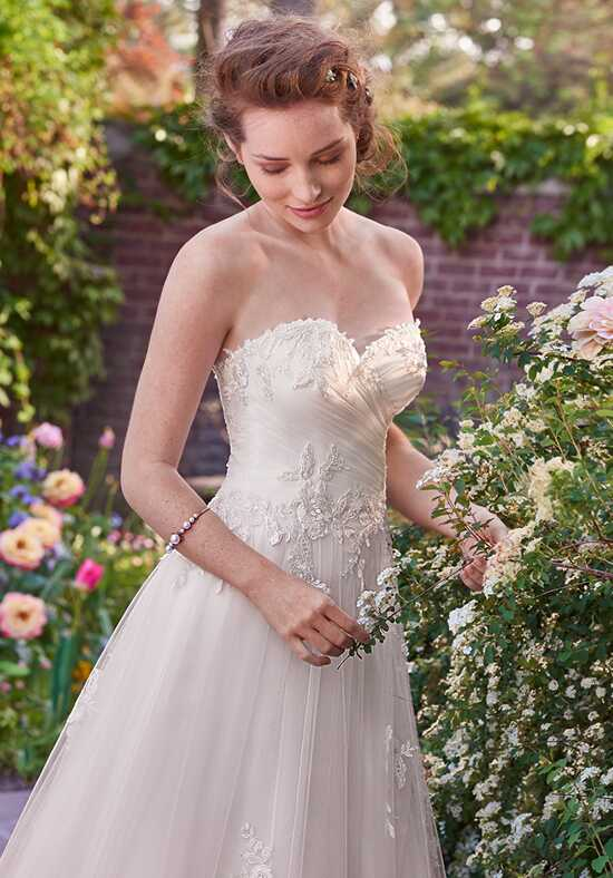 Rebecca Ingram Eleanor A-Line Wedding Dress