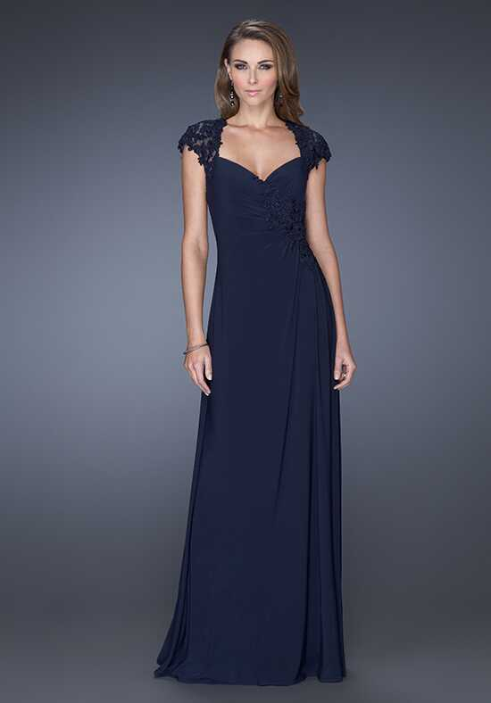La Femme Evening 20487 Mother Of The Bride Dress