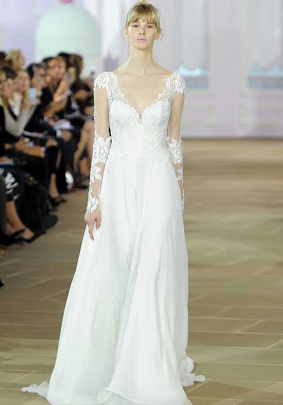 Ines Di Santo Juliet Sheath Wedding Dress