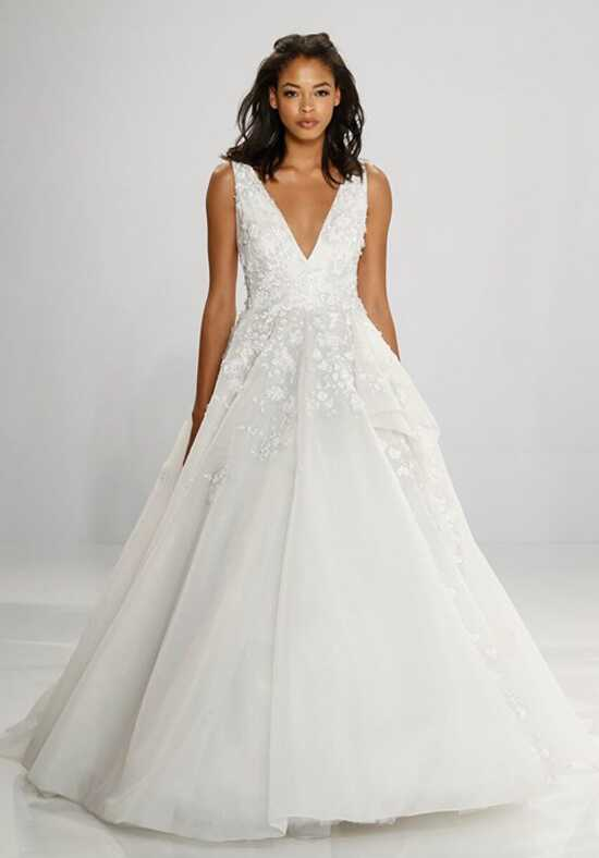 Tony Ward for Kleinfeld Greta A-Line Wedding Dress